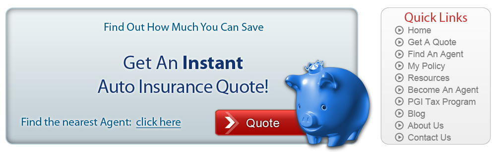 Get a Quick Auto Quote!