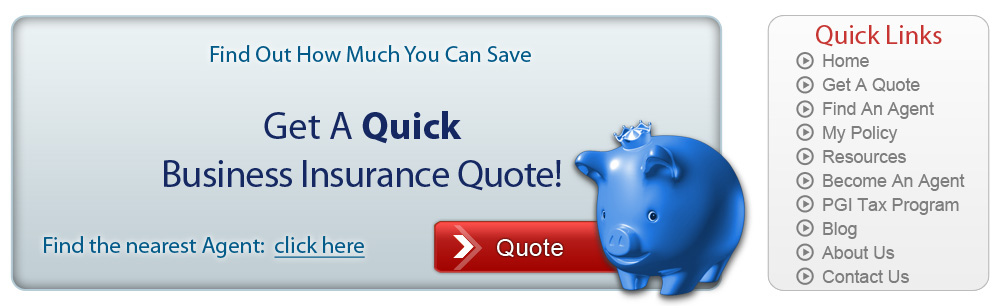 Get a Quick Quote!